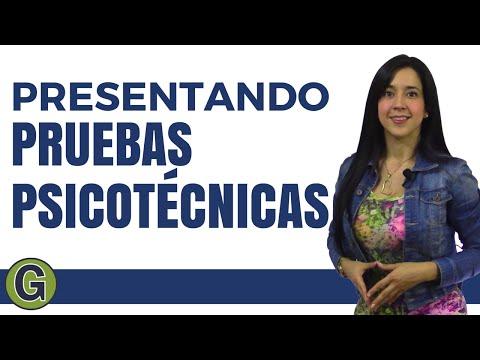 Vídeo Banco de exames