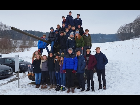 History Trip to Munich, Nuremberg & Leipzig - February 2017