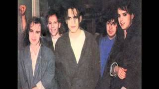 The Cure - Screw (Live 1985)