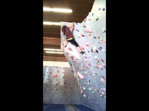 My Favorite Skye Climb.wmv