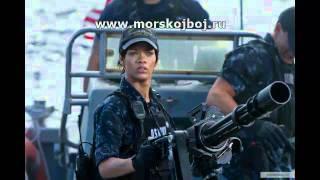Морской бой смотреть онлайн фильм 2012 года