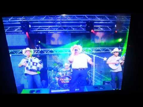 Mario Cavazos y Los Cowboyz Del aquel ranchito