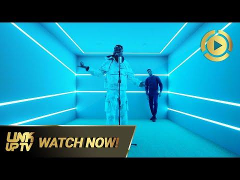 Kojey Radical - HB Freestyle (Season 3)   Link Up TV