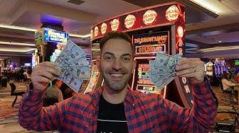 🔴 LIVE $500+$500 Slots 🎰 Agua Caliente Casino in Rancho Mirage