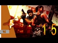 Resident Evil 5 Walkthrough CO OP Indonesia Part 15 : Kenapa Ga dari Awal Senjata Ginian!!