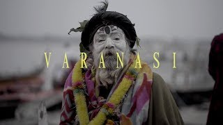 VARANASI, INDIA - Cinematic travel film // Sony A7iii
