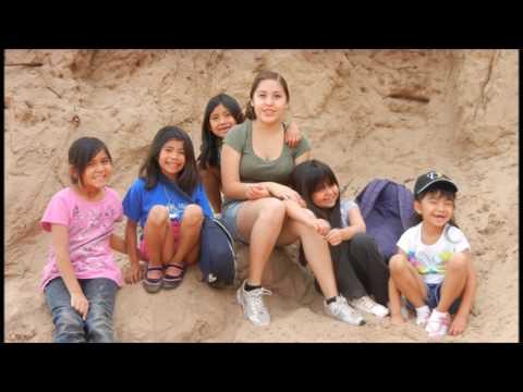 Unwritten Language: Zuni -- Video Essay