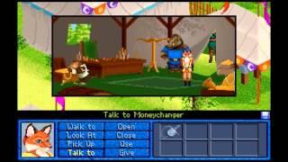 My Favorite Games: Inherit the Earth [Jordan Owen]