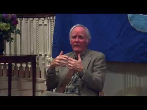 James Carroll: Christ Actually - Jesus in the 21st Century