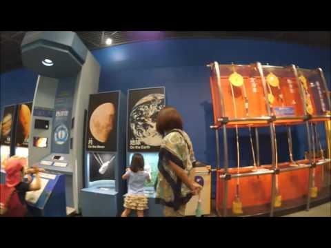 Travel JP : EP9 พาไปชม Osaka Science Museum