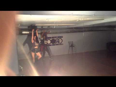 Tweet ft Missy Elliott - Oops (oh my) : choreography Leslie Panitchpakdi :