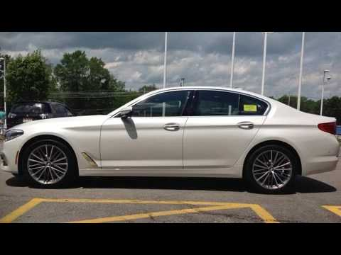2017 bmw 530i xdrive luxury line in shrewsbury ma 01545 youtube. Black Bedroom Furniture Sets. Home Design Ideas
