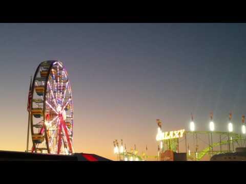 Collier County Fair 2017