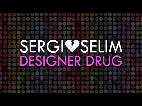 Sergio Selim - Designer Drug (Mayer Hawthorne Cover)