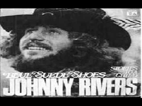 Johnny Rivers Fire And Rain Youtube