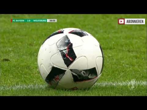 Copie de Ingolstadt vs Bayern Munich 0-2 All Goals & Full Highlights All goals11-02-2017 HD