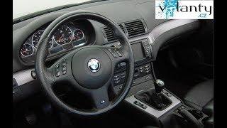 Direksiyon simidi nasıl sökülür BMW 3 e46