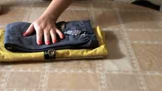 ВИДЕО 1 Детская одежда из Китая с сайта AliExpress. (костюм тройка+комбинезоны+костюм на девочку).(, 2014-09-19T21:41:00.000Z)