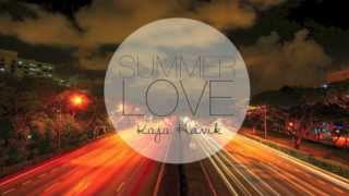 One Direction - Summer Love (cover) Kaja Havik