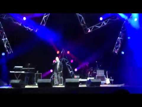 группа БУМЕР - Не люби её / Она (Live in Arena 2000) Ярославль 2015 год.