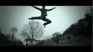 GoPro HERO3 - Slow Motion - Trampoline - Test Footage Resimi