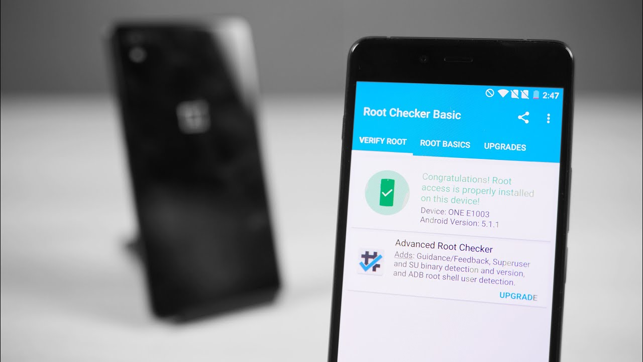 OnePlus X - How to Root!