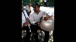 Devrek Sofular köy düğünü