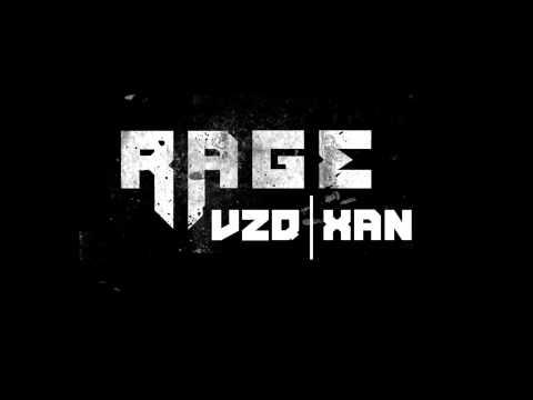 Vivian Z Quan & Xan - Rage (Original Mix)