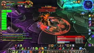 World of Warcraft - #5 Черный Храм(Игра World of Warcraft на официальном сервере Термоштепсель за