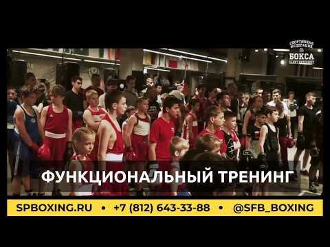 Тренируйся в клубах Федерации Бокса СПб! Тренируйся как чемпион!