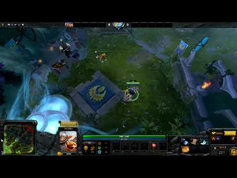 Dota 2 How To Use Quickbuy And Purchase Sticky