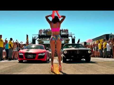 Fast & Furious 7 Soundtrack Mix