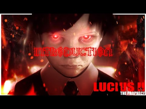 LUCIUS II: Introduction  