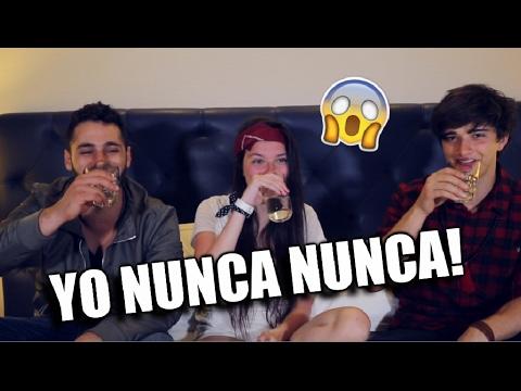 YO NUNCA NUNCA - Mica Suarez ft RyanShow ft Julián Serrano