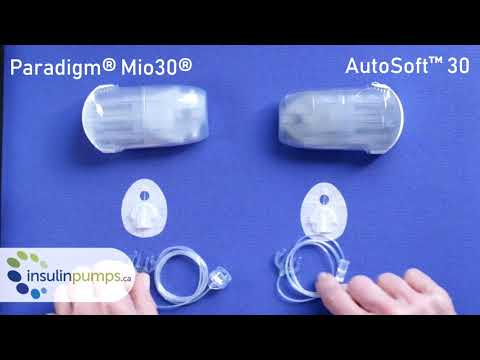 See how to save money on your Paradigm® Mio30® infusion sets for your Medtronic® pump