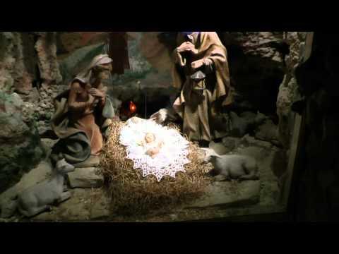 Bethlehem Birthplace of Jesus
