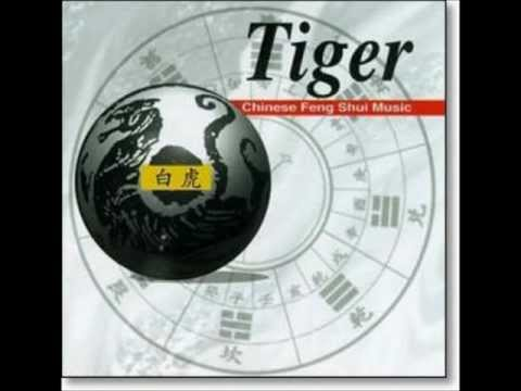 Shanghai Chinese Traditional Orchestra - Chinese Feng Shui Music - 01 - Tortoise(Water)