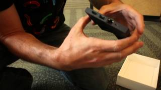 Android TV Unboxing (ATV-1)