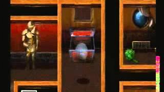 Casper PS1 Speed run (1:20:44)