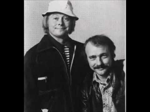 Light of my Life -- Lohman and Barkley, KFI Radio, 1976