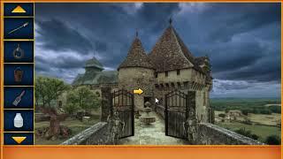 Escape Game Majestic Castle WalkThrough - FirstEscapeGames