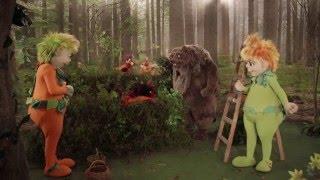 Благуните Сезон 1 - Епизод 7 - Берачи на плодове