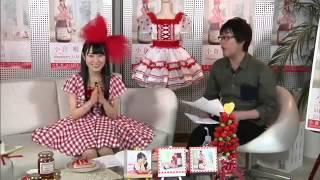 小倉 唯 1stアルバム「Strawberry JAM」発売記念特番「ゆいかじり」 201...