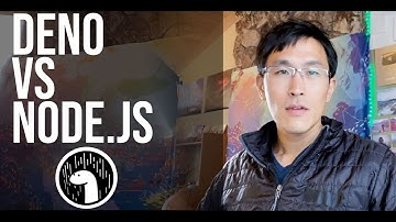 Will Deno replace Node.js: Which programming language is better?   TechLead