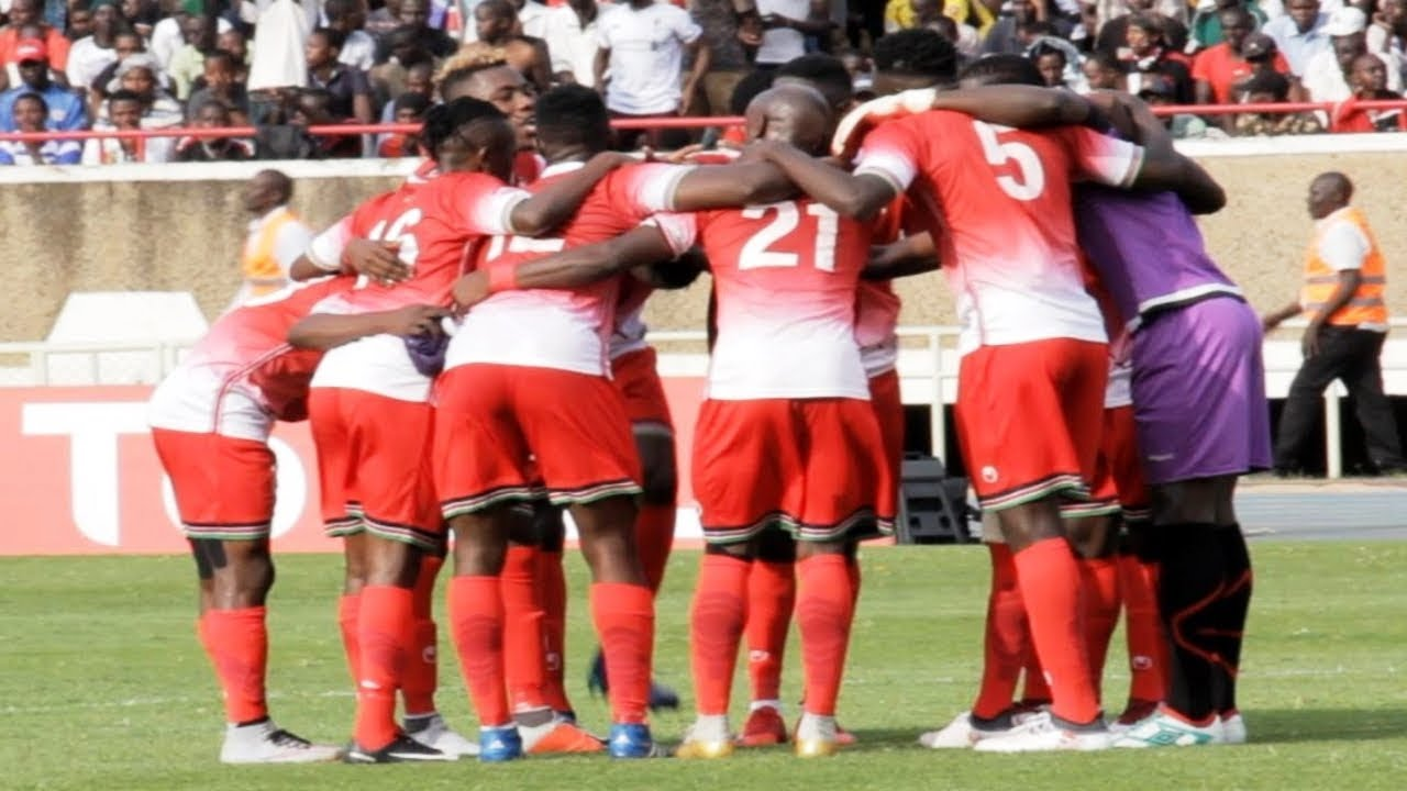 Download Kenya Vs Ethiopia 3-0 FULL MATCH in kasarani Stadium - second half!!!