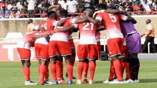 Kenya Vs Ethiopia 3-0 FULL MATCH in kasarani Stadium - second half!!!