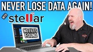 Losing Data Sucks So Why Have It Happen?