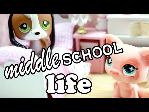 LPS - THE MIDDLE SCHOOL LIFE
