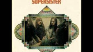 Supersister - The Groupies Of The Band