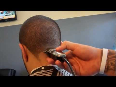 skin-taper-|-ceasar-haircut-|-with-beard-trim-|-hd---timeless-barbers